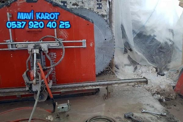 MAVİ KAROT ,KAROT, KAROTCU (2)